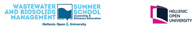 eLearning & Distance Education - Wastewater Management Summer School - Hellenic Open University